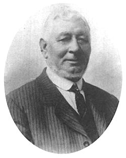 James 'Brasser' Copper (1845-1924)