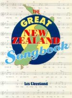 Cover picture - The Great New Zealand Songbook