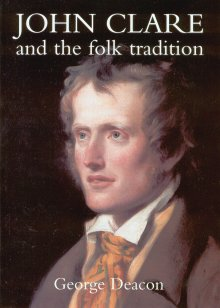 Cover picture of John Clare