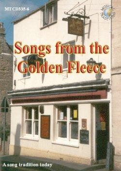 Songs from the Golden Fleece
