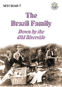 The Brazil Family - CD booklet notes
