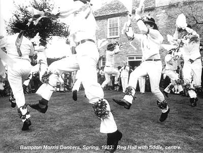 150 years of fiddle players and morris dancing at bampton the two sides bamp6g 267 k publicscrutiny Choice Image
